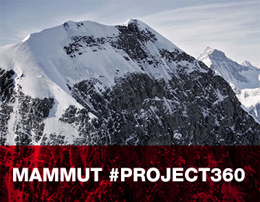 Mammut #Project360 - Campaign Film, Director's Cut