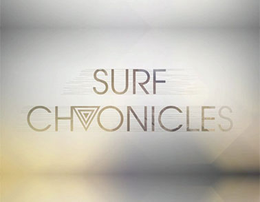 Red Bull Surf Chronicles TV