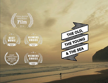 The Old, the Young & the Sea - Documentary