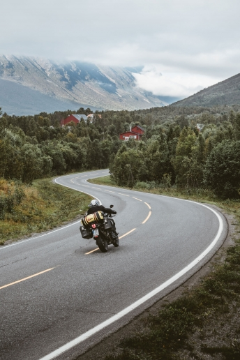Norway ADAC production.